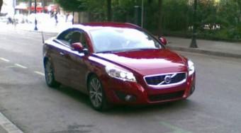 Lelepleződött az új Volvo