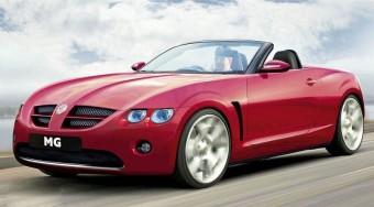 Újjáéled a kínai-brit roadster