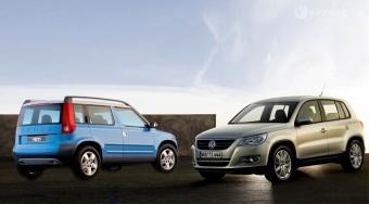 Botrány: a Skoda jobb a Volkswagennél?