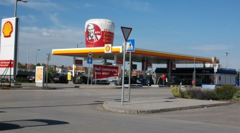 Hová lett a Tesco benzin?