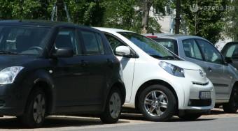 Toyota iQ dízel - Drága, na és?
