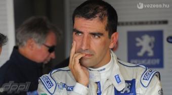 Az F1-be tart a Le Mans-győztes?