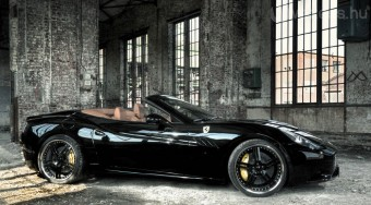 Jó iparosmunka Ferrariból