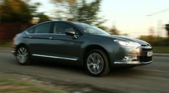 A hét vétele - Citroën-paletta