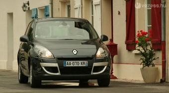 Rendes családi autók négymillióért
