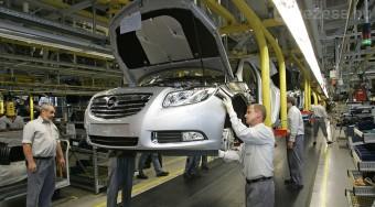 Kínai lehet az Opel?