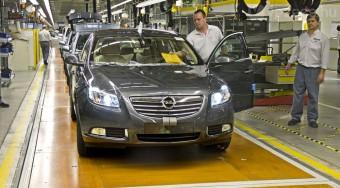 Még nem biztos az Opel jövője
