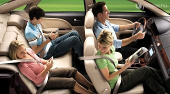 A legfontosabb tételek egy autós nyaraláshoz