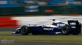 Rosberg: Dobogóra állhatunk