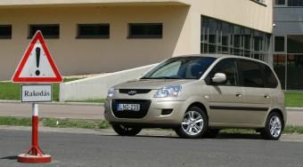 Nagyra nőtt kiskocsi Suzuki áron