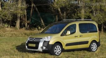 Spéci elektronika Citroënekben