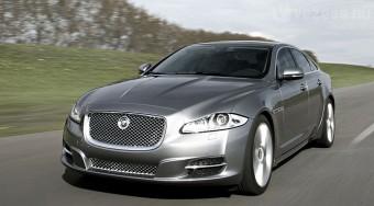 Bemutatkozott az új Jaguar XJ