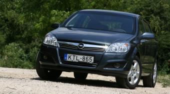 A hét vétele - Opel Astra