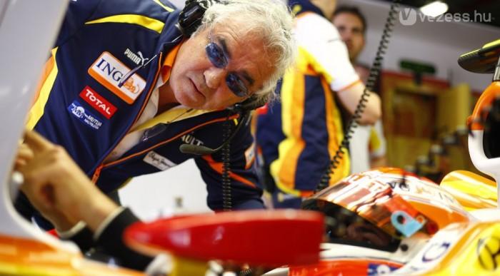 A főnök nem garantálja, hogy Piquet még versenyezhet