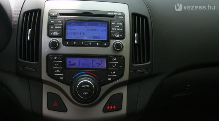 Újraindításkor elnémul a rádió, ami rossz megoldás
