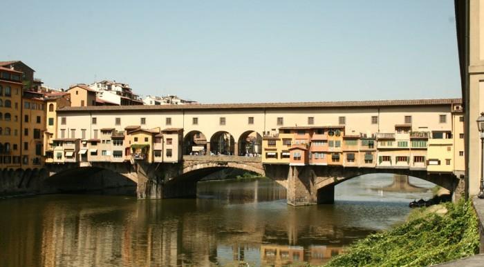 A Ponte Vecchio-híd