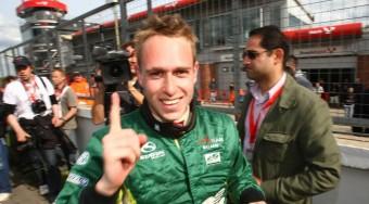 A1GP-bajnok jön az F1-be?