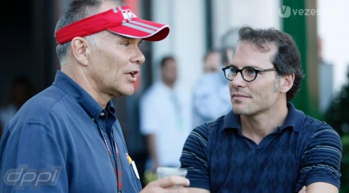 Villeneuve az amerikaiakkal tárgyal, de biztosan beülne a Ferrariba