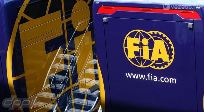 Az FIA a makacs csapatokat hibáztatja