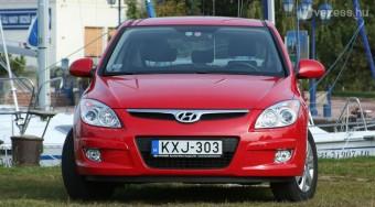 A hét vétele - Hyundai i30