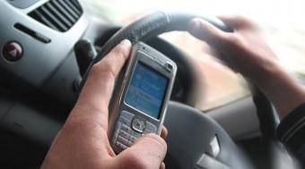 Meghökkentő balesethez vezetett az SMS
