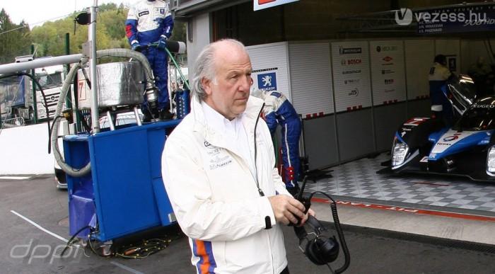A Prodrive-ot is a Cosworth-szerződésre kényszerítették