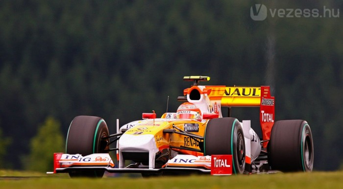 Piquet szerint autója mindig rosszabb volt