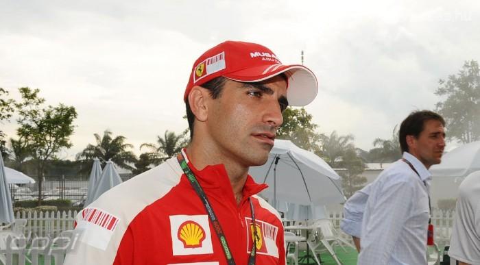 Van, aki Le Mans-győztes spanyol ferrarist akarta