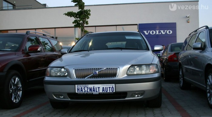Használt autókra is van garancia