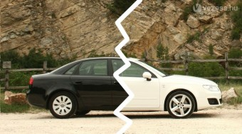 Vegyen új Audit SEAT-áron!
