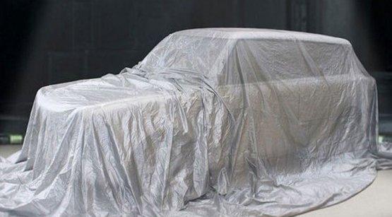 Bemutatásra vár az új Trabant