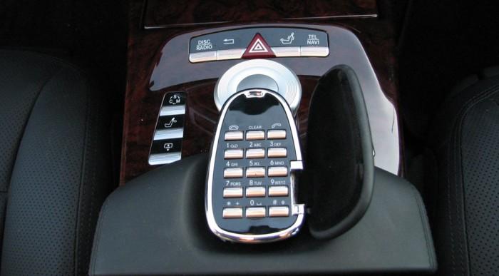 Telefon-tasztatúra, mint ékszer