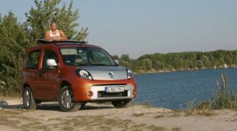 Teszt: Renault Kangoo Be Bop 1.5 dCi