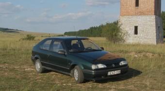 Túl az előítéleteken - Renault 19
