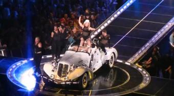 Milyen autója van Madonnának?