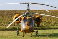 Makacskodva, de indul a magyar vidék legismertebb helikoptere 1