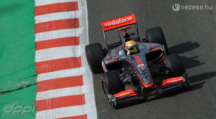 Ennyit tudott a McLaren