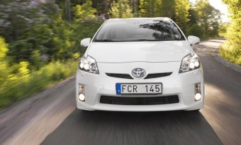 Adókedvezmény az új Priusra