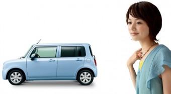 Buktuk a 4 litert fogyasztó Suzukit