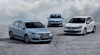 Szupertakarékos Volkswagenek