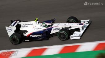 Újabb indiai csapat az F1-ben?