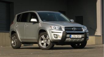 Bélpoklos dízel: a Toyota tévedése