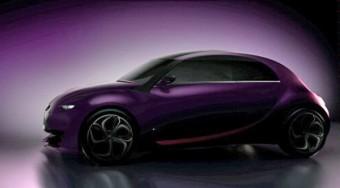 Visszatér a Citroën Kacsa