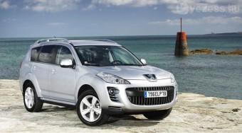 Spéci váltó a Peugeot-nál is