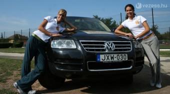BKV-n látni a legszebb magyar nőt
