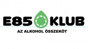 Az alkohol összeköt - E85-találkozó