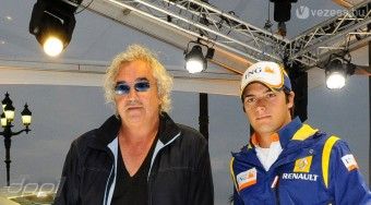 A Renault-főnök új mélységekben