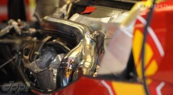 Ferrari-motor a BMW-ben