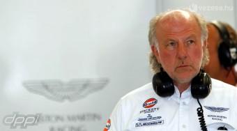 Megvan az új Renault-főnök?