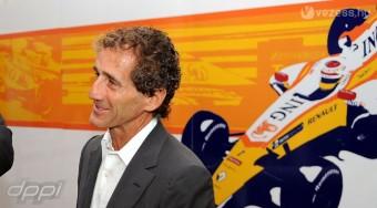 Prost örömmel lenne Renault-főnök